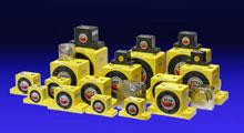 Druckluft-Vibratoren casadio