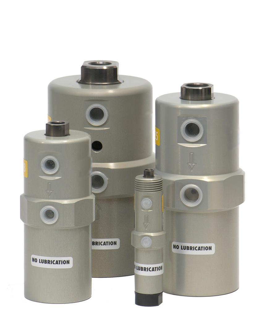 Kolben-Vibratoren FAL
