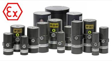 ATEX Kolben-Vibratoren FP FP EX